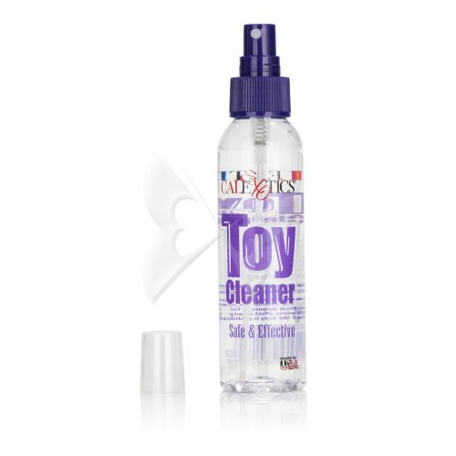 Anti-Bacterial Toy Cleaner (128mL)