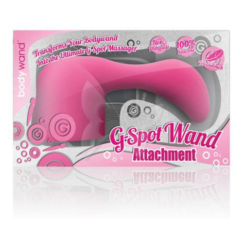 BodyWand Original G Spot Attachment