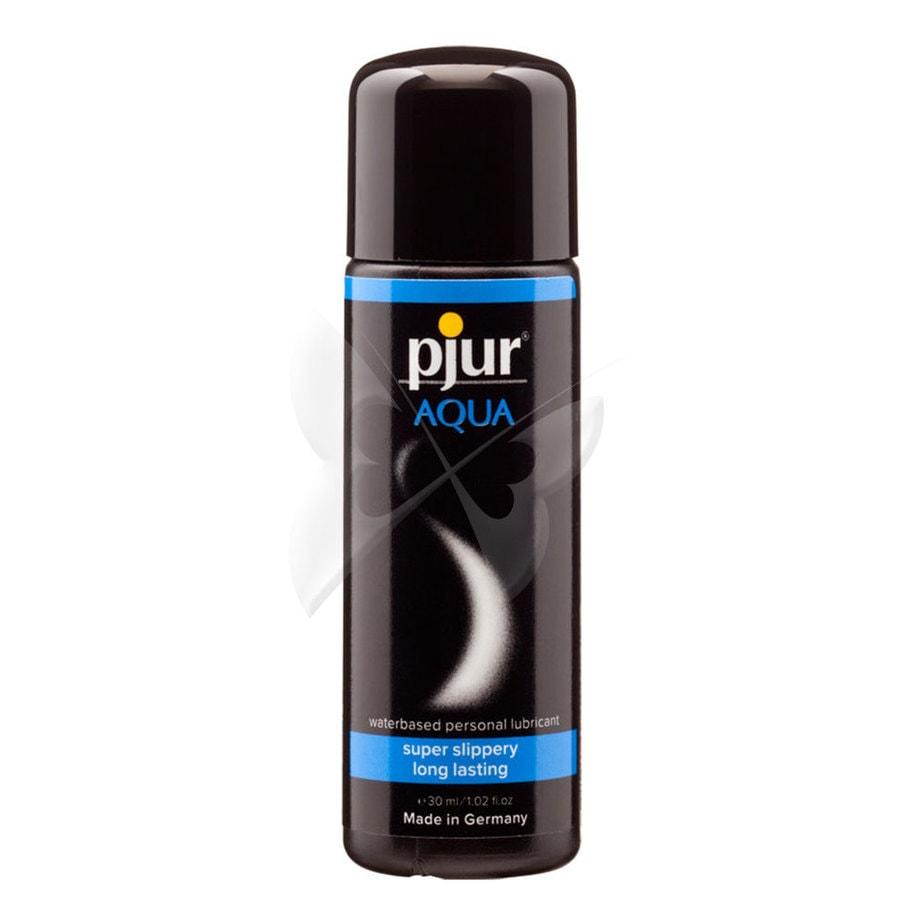 Pjur Aqua Water Based Lube 30mL | Water Based Lubricants