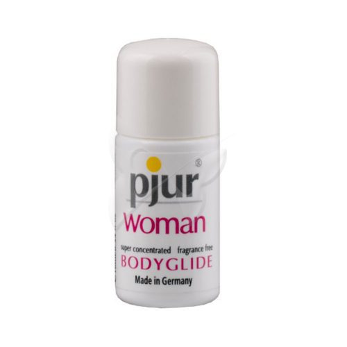 Pjur Woman Silicone Bodyglide (30mL)