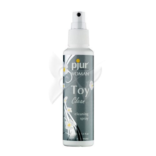 Pjur Woman Toy Clean Spray (100mL)
