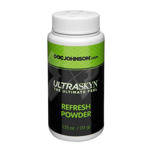 UR3 Refresh Powder (35g)