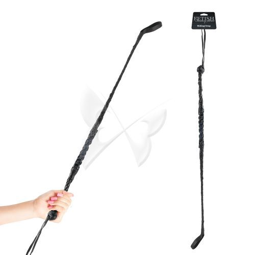 Fetish Fantasy Series Limited Edition Riding Crop