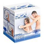 Sex in the Shower Single Locking Suction Handle Box
