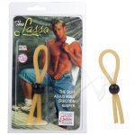 Lasso Enhancer Adjustable Cock Ring Packaging
