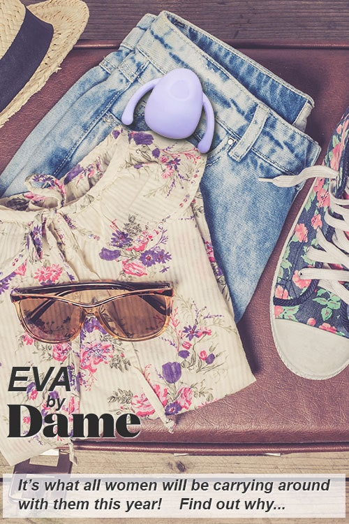 Eva by Dame Products Lavender