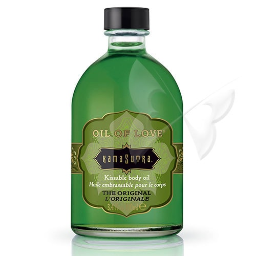 Kama Sutra Oil Of Love (The Original) Massage Oil