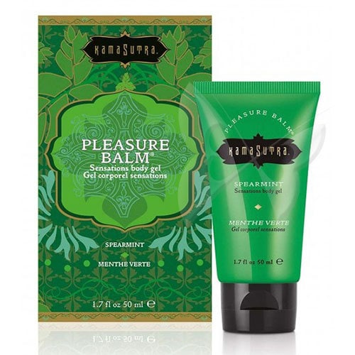 Kama Sutra Pleasure Balm (Spearmint) Sexual Enhancer