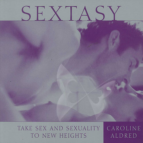Sextasy Sex Guide Book