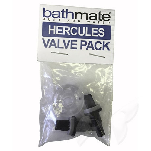 Bathmate Hercules Replacement Valve Pack