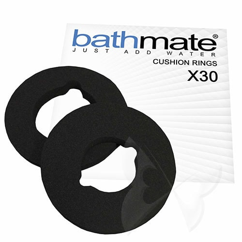 Bathmate X30 Cushion Rings
