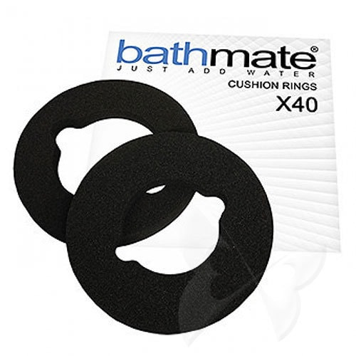 Bathmate X40 Cushion Rings