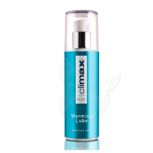 Climax Elite Warming Lubricant 120ml