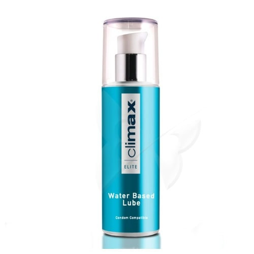Climax Elite Water Based Lubricant 120ml