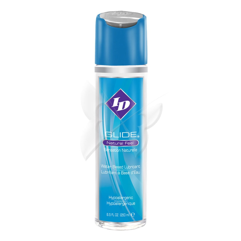 ID Glide Water Based Lubricant 250ml