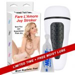 Handheld Masturbators | Fare L'Amore Joy