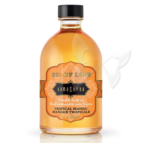 Kama Sutra Oil Of Love (Tropical Mango)