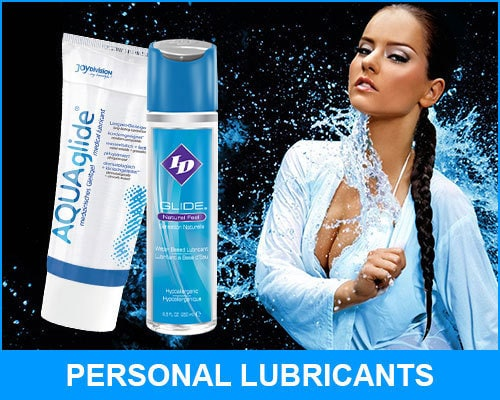 Personal Lubricants for Sale