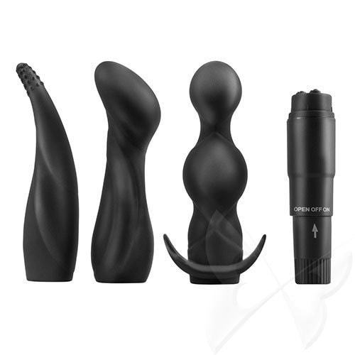 Anal Fantasy Collection Anal Adventure Sex Toy Kit