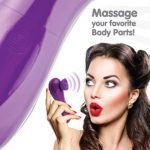 Screaming O OVibe Clitoral Vibrator (Grape) Feature