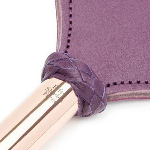 Fifty Shades Freed Cherished Collection Leather & Suede Paddle Detail