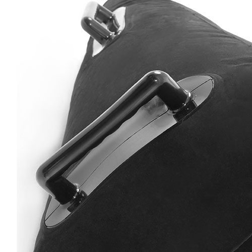 Fetish Fantasy Series Ultra Inflatable Position Master Handles