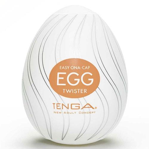 TENGA EGGS Masturbator (Twister)