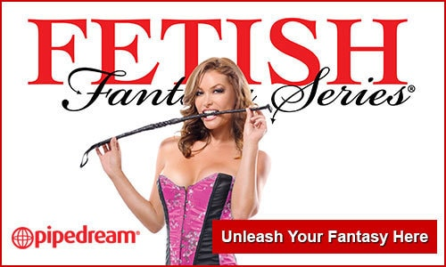 Fetish Fantasy Series Bondage Sex Toys For Sale Online