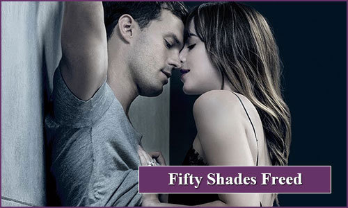 Fifty Shades Freed Sex Toys Online Australia