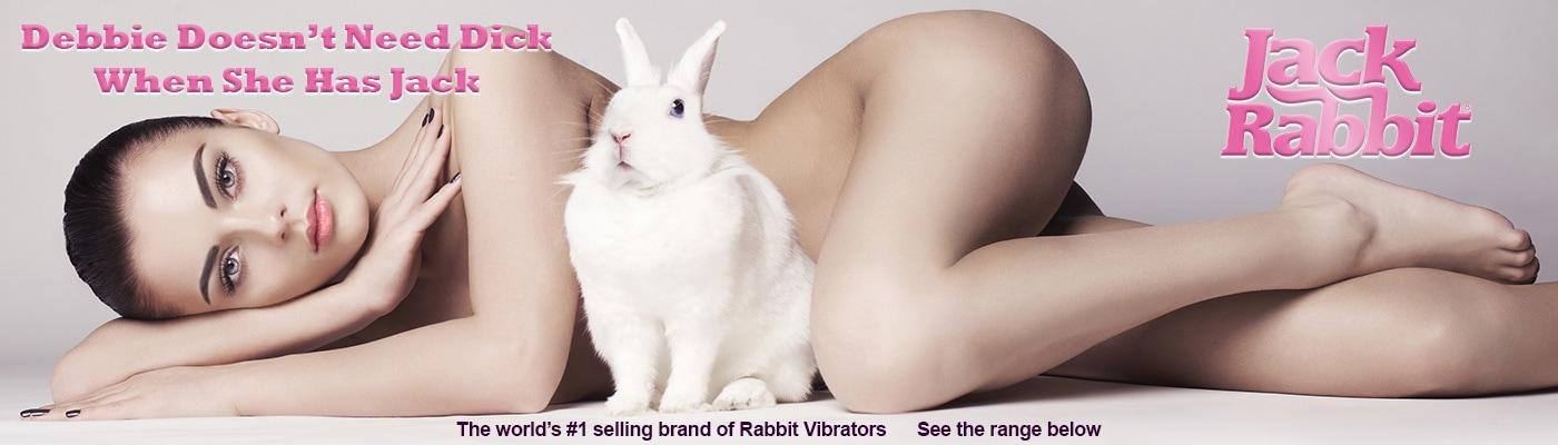Jack Rabbit Vibrators For Sale