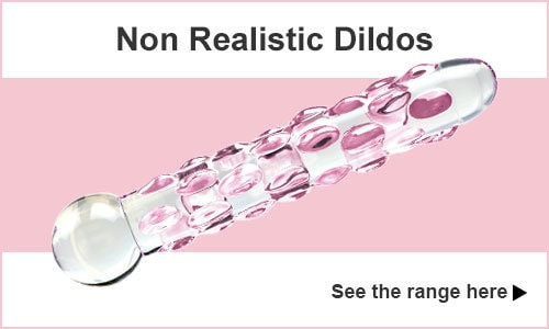 Non Realistic Dildos For Sale