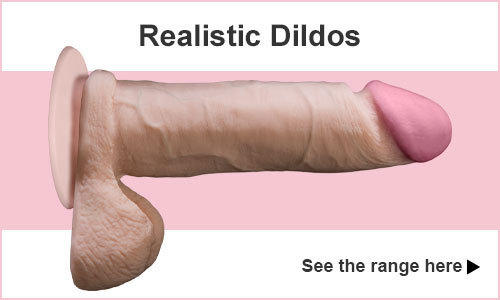 Realistic Dildos For Sale