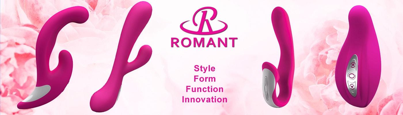 Romant Vibrators For Sale Online