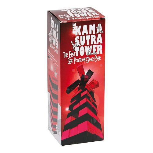 Kama Sutra Tower Game | Adult Sex games | Fun Sex Games