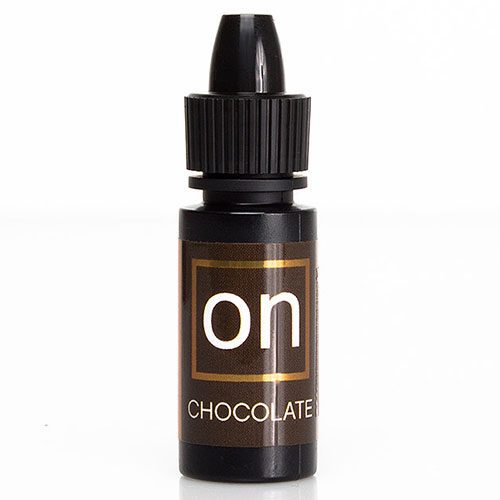 On Chocolate | Arousal Oil | Sexual Enhancers