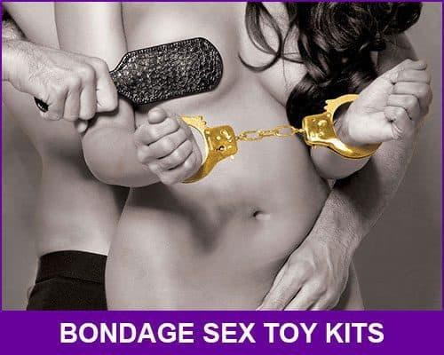 Bondage Toys | Sex Toy Kits