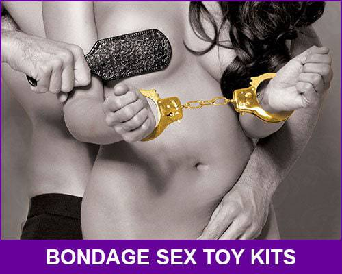 Bondage Toys | Sex Toy Kits