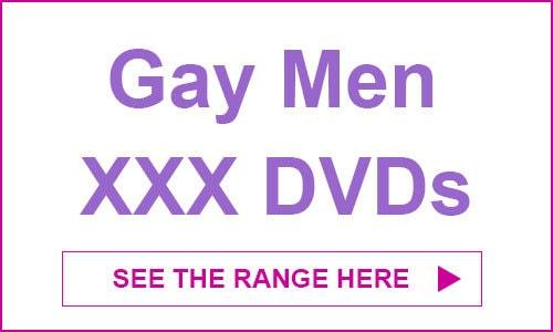 Gay XXX DVDs