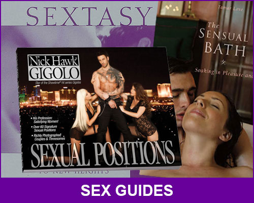 Sex Guides | Sexual Positions