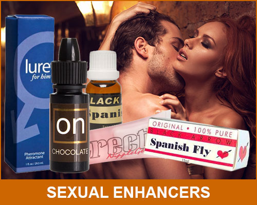 Sexual Enhancers