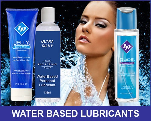 Water Based Lubricants For Sale Online Australia