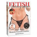 Fetish Fantasy Date Night Remote Control Panties | Fetish Clothing
