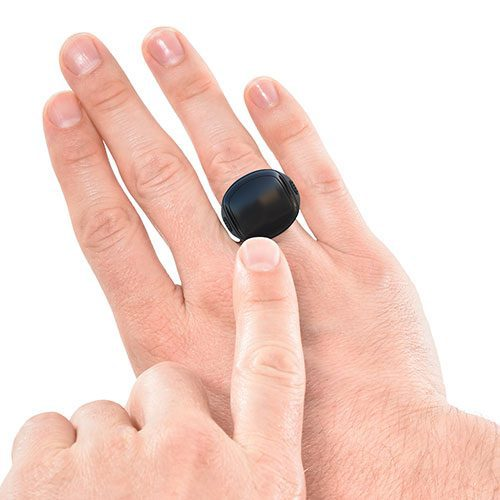 Fetish Fantasy Remote Control Ring