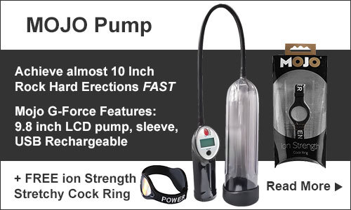 Penis Pumps | Sex Toys For Men