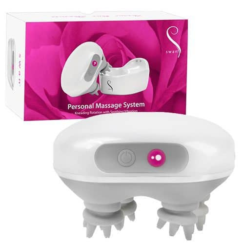 Swan Personal Massage System | Body Massagers