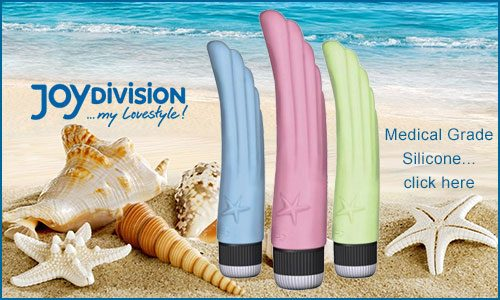 Joydivision Sex Toys | Sex Toys For Women