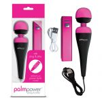 PalmPower Plug & Play | Massage Wands | Sex Toys