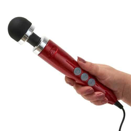 Doxy 3 Die Cast Massager | Doxy 3 Massager | Massage Wands