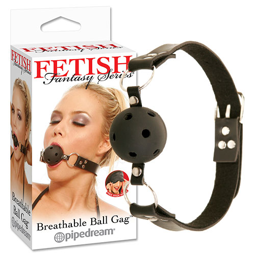 Fetish Fantasy Series Breathable Ball Gag | Ball Gags