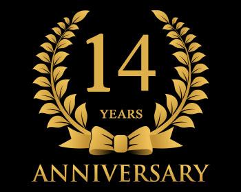 14 Year Anniversary
